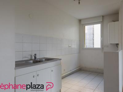 Achat appartement rez de jardin à Pfastatt (68120) - Superimmo