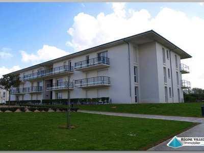 Appartement, 38,7 m²
