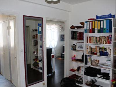 Appartement, 81,58 m²