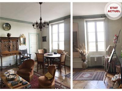 Appartement, 131,96 m²