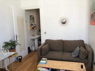 Appartement, 30,86 m²