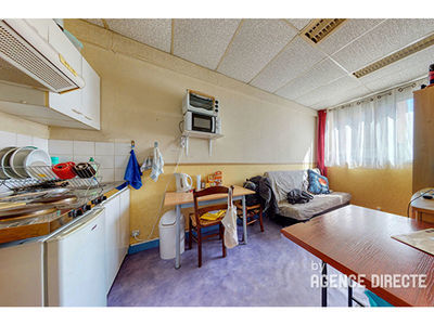Appartement, 78,74 m²