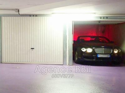 Parking, 13,5 m²