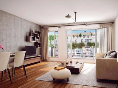 Appartement, 98,7 m²