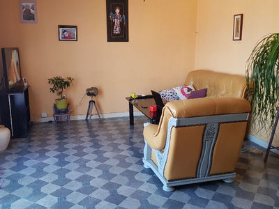 Appartement, 87,28 m²