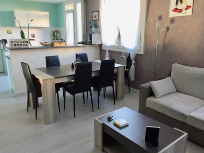 Appartement, 78,58 m²