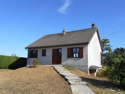 Maison, 75,16 m²