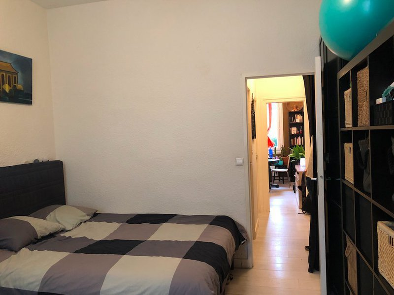 Appartement, 40,8 m²