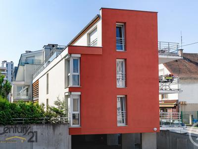 Appartement, 39,3 m²