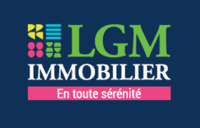 LGM Immobilier - Léo SACCARDI