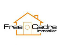 Free Cadre immobilier - Anne Martins