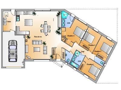 plan de maison lmp