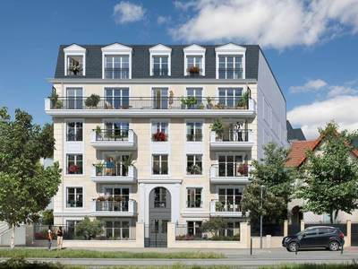 Appartement neuf, 41,78 m²