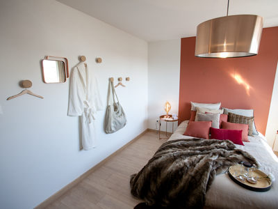 Appartement neuf, 82 m²