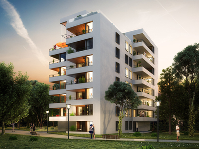 Appartement neuf, 78,7 m²