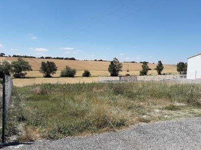 Terrain à bâtir, 840 m²