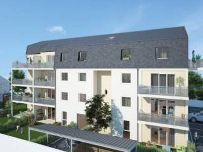 Appartement neuf, 42,26 m²