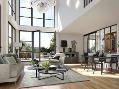 Appartement neuf, 79,9 m²