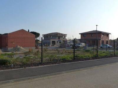Terrain à bâtir, 377 m²