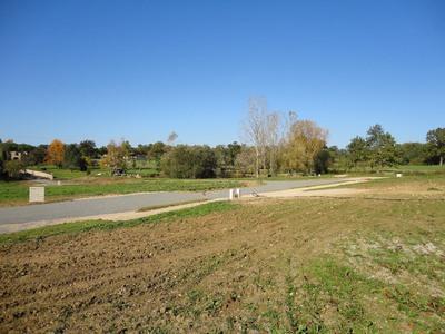 Terrain à bâtir, 570 m²