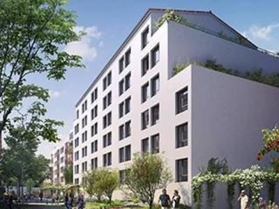Appartement neuf, 20,18 m²