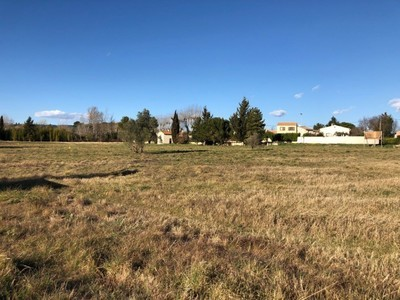Terrain à bâtir, 1 433 m²