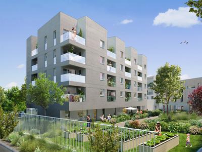 Appartement neuf, 80,63 m²