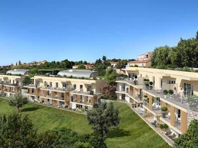 Appartement neuf, 42,6 m²
