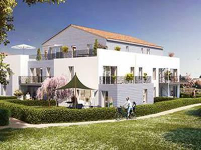 Appartement neuf, 65,59 m²