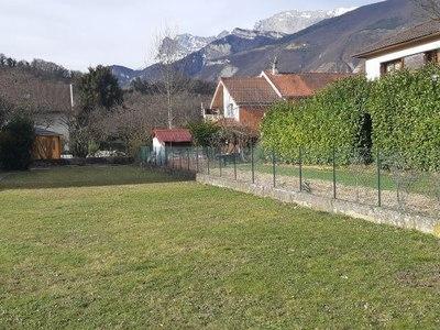 Terrain à bâtir, 450 m²