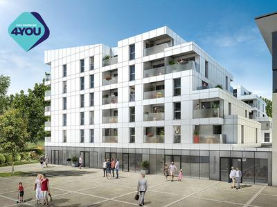 Appartement neuf, 43,4 m²