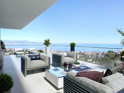 Appartement neuf, 41,6 m²