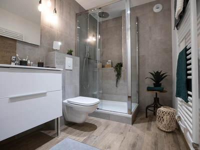 Maison neuve, 88,87 m²