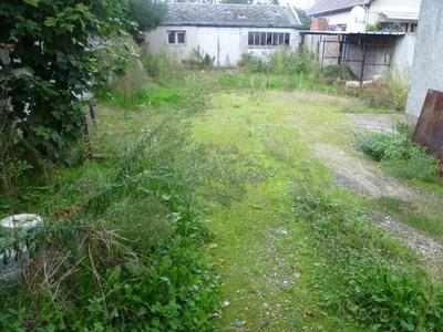 Terrain à bâtir, 230 m²
