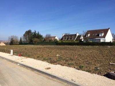 Terrain à bâtir, 264 m²