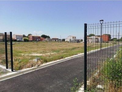 Terrain à bâtir, 384 m²