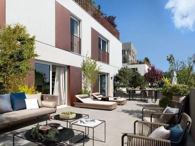 Appartement neuf, 104,05 m²
