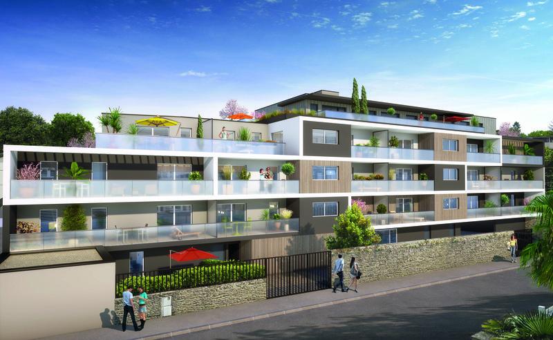 Appartement Neuf Morbihan