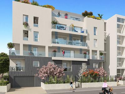 Appartement neuf, 69,77 m²