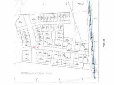 Terrain à bâtir, 575 m²