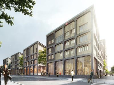 Appartement neuf, 80,2 m²