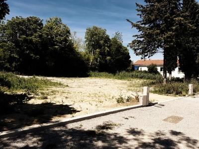 Terrain à bâtir, 389 m²