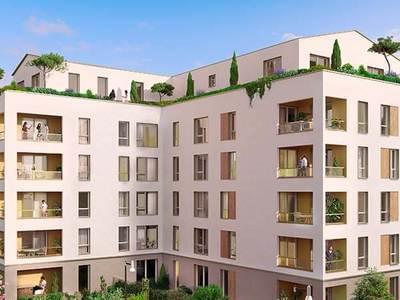 Appartement neuf, 38,28 m²
