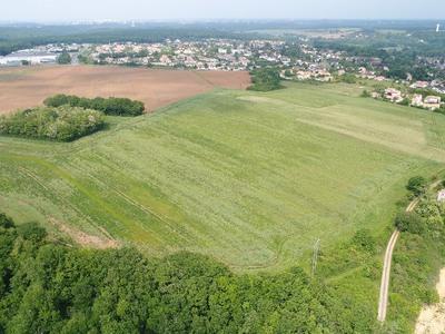 Terrain à bâtir, 383 m²