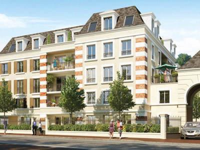 Appartement neuf, 34,87 m²