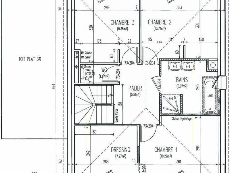 Vente Maison 5 Pièces 103 M Verquigneul 62113 Superimmo