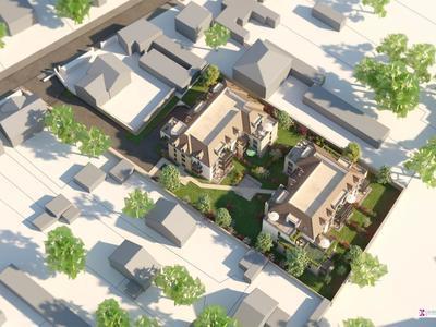 Appartement neuf, 78 m²