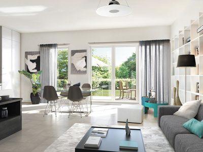 Appartement neuf, 65,81 m²