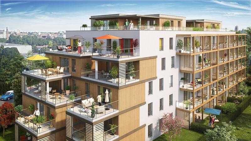 vente appartement 4 pi ces 83 3 m strasbourg 67000 21 rue jean mentelin superimmo. Black Bedroom Furniture Sets. Home Design Ideas