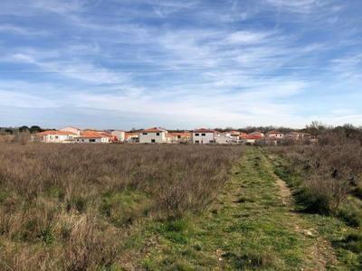 Terrain à bâtir, 317 m²